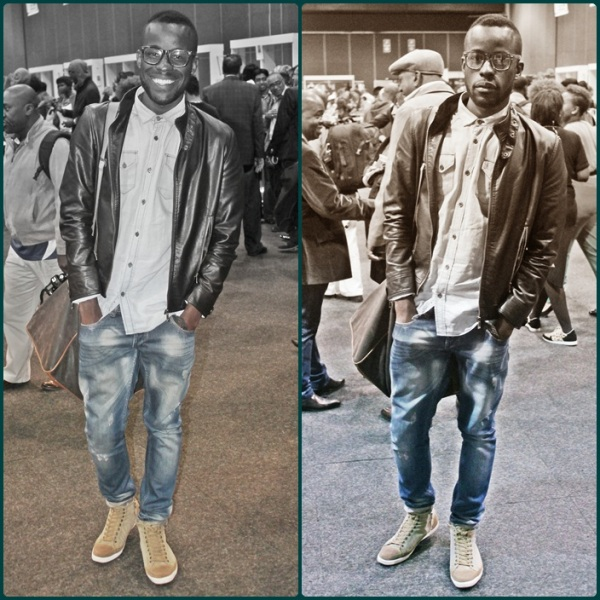 Francis Buseko Mubanga MJ AND STUFF